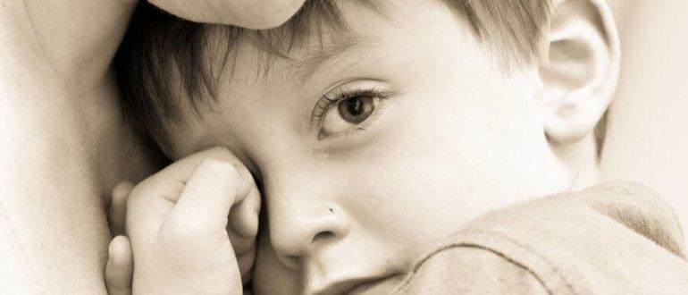 Определение порядка общения с ребенком: подробная инструкция.